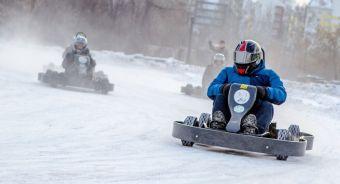 Автоспорт в Иркутске: анонс на 31 января