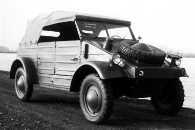 Volkswagen «Колхозник». Вы точно об этом ничего не знали