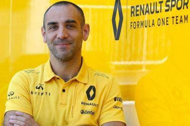 Renault F1 объявили об отставке Сирила Абитебуля. Станет ли это новым стартом для команды?