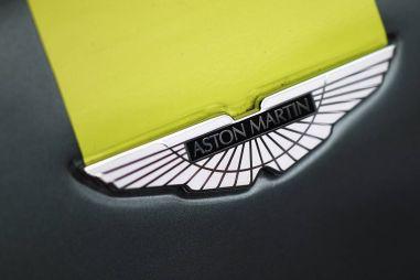 Дух сражений. Aston Martin возвращается в большой спорт