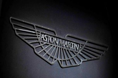 Aston Martin. Второе пришествие