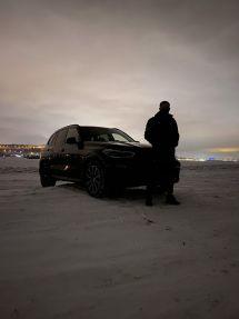 Отзыв о BMW X5, 2020 отзыв владельца