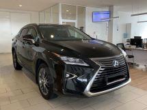 Отзыв о Lexus RX300, 2018 отзыв владельца
