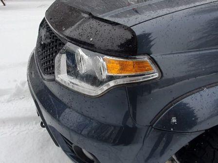 УАЗ Патриот 2020 - отзыв владельца