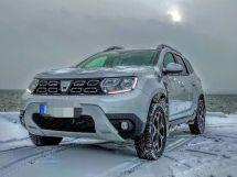 Отзыв о Dacia Duster, 2018 отзыв владельца