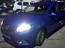 Отзыв о Renault Logan, 2016 отзыв владельца