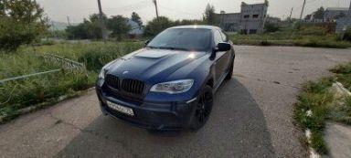 BMW X6, 2013