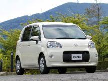 Отзыв о Toyota Porte, 2016 отзыв владельца
