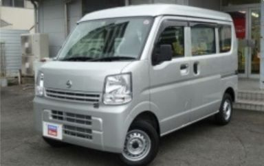 Nissan NV100 Clipper, 2014
