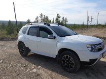 Отзыв о Renault Duster, 2019 отзыв владельца
