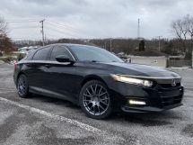 Отзыв о Honda Accord, 2018 отзыв владельца