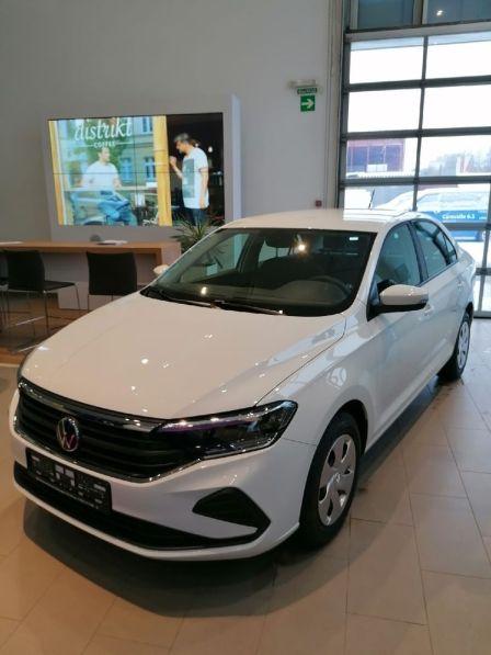 Volkswagen Polo 2020 - отзыв владельца