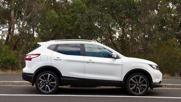 Nissan Qashqai 2018 - отзыв владельца
