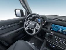 Land Rover Defender 2019, 2 поколение
