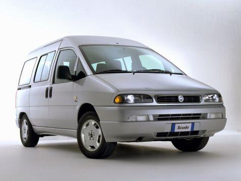 Fiat Scudo 220