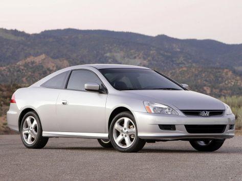 Honda Accord UC