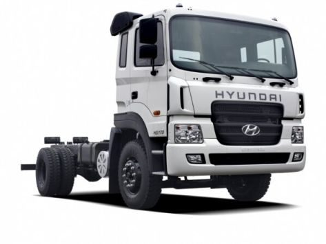 Hyundai HD170  04.2004 -  н.в.