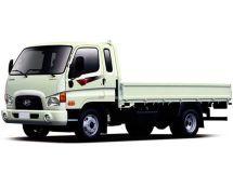 Hyundai HD78 1 поколение, 01.2006 - н.в., Бортовой грузовик