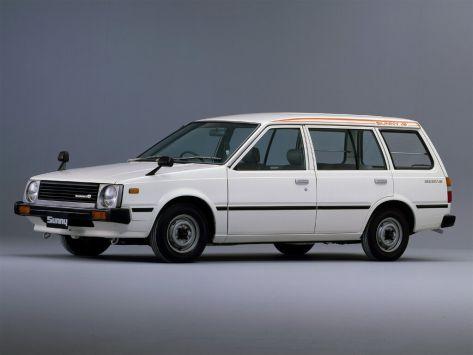 Nissan AD VB11