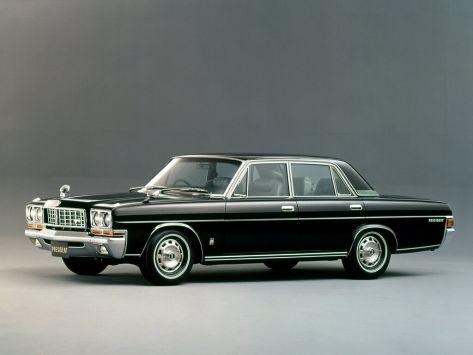 Nissan President (250) 08.1973 - 07.1977