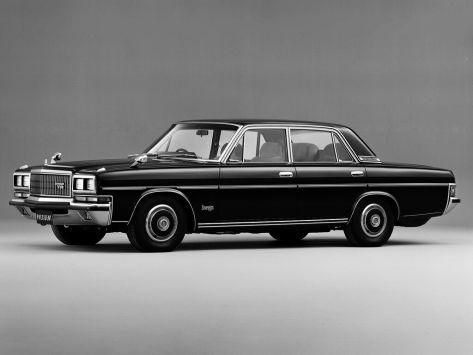 Nissan President (250) 11.1982 - 09.1990