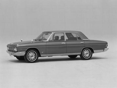 Nissan President (150) 10.1965 - 07.1973