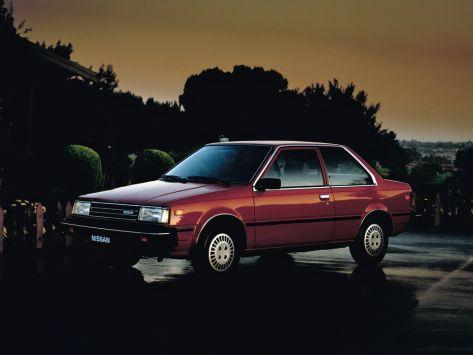 Nissan Sentra (B11) 05.1982 - 10.1986