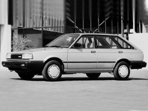 Nissan Sentra (B12) 05.1986 - 10.1990