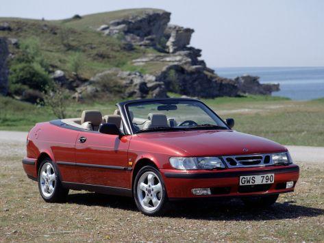 Saab 9-3  03.1998 - 04.2003