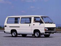 Toyota Hiace 1982, минивэн, 3 поколение, H50, H60, H70