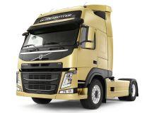 Volvo FM 2013, седельный тягач, 3 поколение
