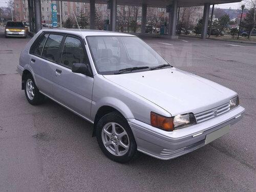 Nissan Pulsar 1986 - 1988