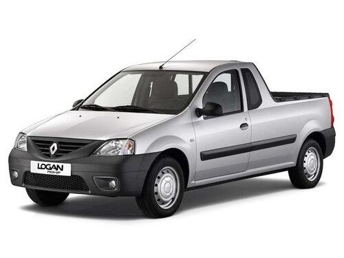 Renault Logan 2007 - 2012