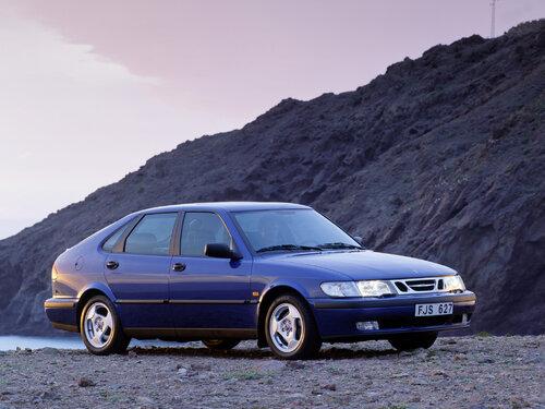 Saab 9-3 1998 - 2003