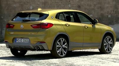 Компенсация на покупку нового BMW по программе ТРЕЙД-ИН