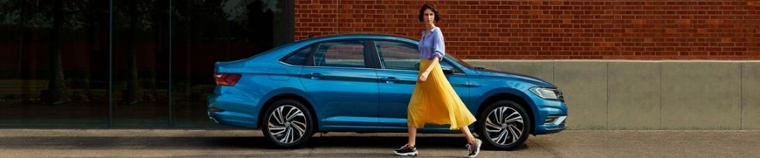 Новый Volkswagen Jetta в наличии от 1 506 000 рублей!