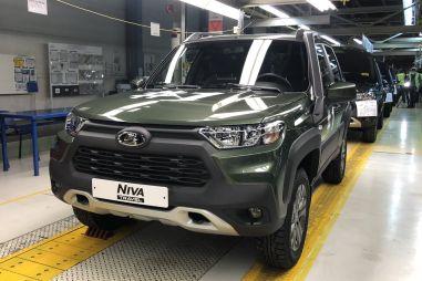Lada Niva Travel перестанут делать на отдельном заводе