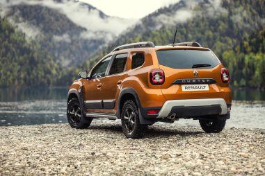 В гамме Renault Duster II для России будет дизельный мотор