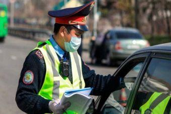 В Казахстане водителям разрешили ездить без прав