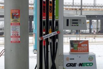В Хабаровске из-за дефицита бензина подключили Росрезерв. Вводится карточная система