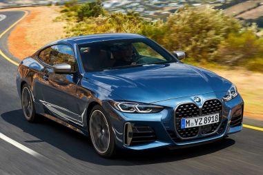 Директор по дизайну BMW ответил на критику больших «ноздрей»