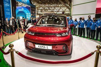 Россия и Беларусь могут создать один «национальный электромобиль» на двоих