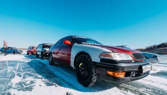 Автоспорт в Хабаровске: анонс на 6 февраля