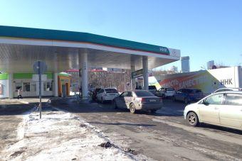 Где в России самый доступный бензин: таблица по регионам