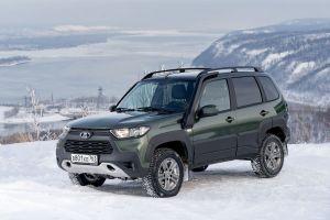 АвтоВАЗ наконец-то объявил старт продаж Нивы Трэвел