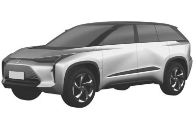 Toyota представит два серийных электромобиля в конце 2021 года