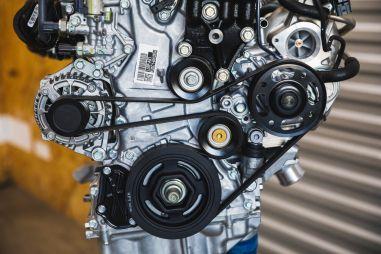 Honda представила новый «коробочный» мотор для свапа от Civic Type R