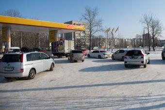 Найден способ сбить цены на топливо на Дальнем Востоке