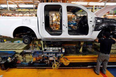 Закрывающийся завод по выпуску Nissan Navara хотят переоборудовать под нужды Volkswagen
