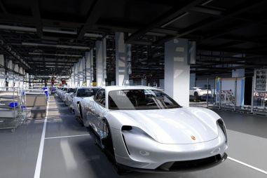Porsche не собирается строить машины в Китае: люди хотят европейского качества